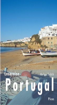 Lesereise Portugal - Helge Sobik pdf epub