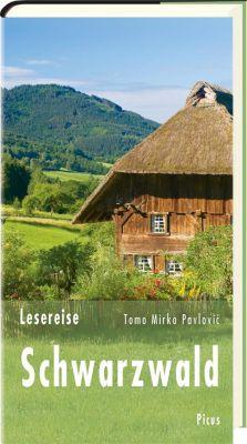 Lesereise Schwarzwald - Tomo M. Pavlovic |