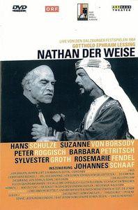 Lessing, Gotthold Ephraim - Nathan der Weise, Gotthold Ephraim Lessing