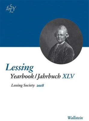 Lessing Yearbook/Jahrbuch