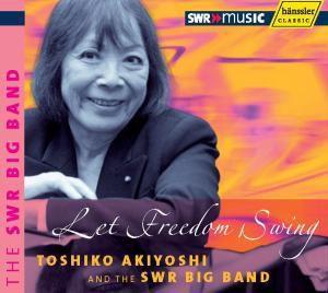 Let Freedom Swing, Toshiko Akiyoshi, Swr Big Band