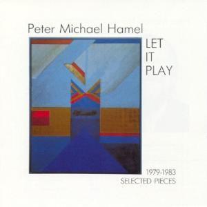 Let It Play, Peter Michael Hamel