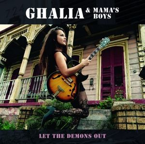 Let The Demons Out, Ghalia & Mama's Boys