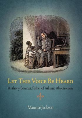 Let This Voice Be Heard, Maurice Jackson