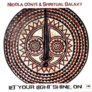 Let Your Light Shine On, Nicola Conte