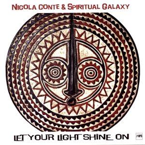 Let Your Light Shine On (Vinyl), Nicola Conte