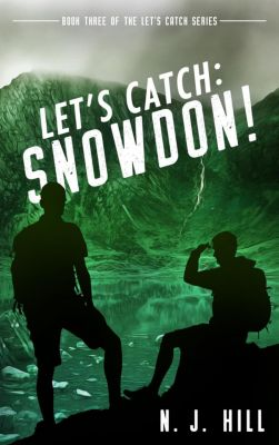 Let's Catch: Let's Catch: Snowdon, N. J. Hill