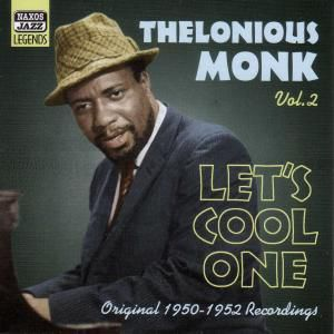 Let's Cool One, Thelonious Monk