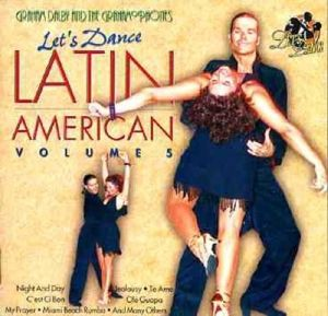 Let'S Dance Latin American Vol.5, Diverse Interpreten