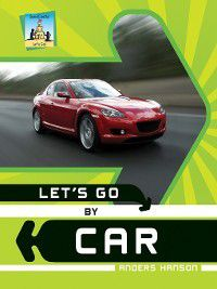 Let's Go: Let's Go by Car, Anders Hanson