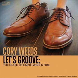 Let's Groove: The Music Of Earth Wind & Fire, Cory Weeds