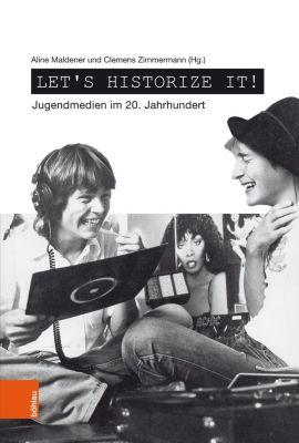 Let's historize it!