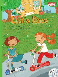 Let's Race, Kathryn Lay