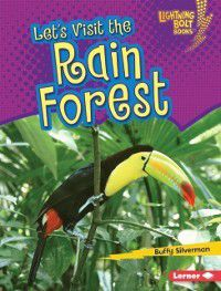 Let's Visit the Rain Forest, Buffy Silverman