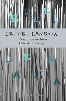 Letterlametta - Christine Geiger |