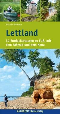 Lettland, Stefanie Holtkamp