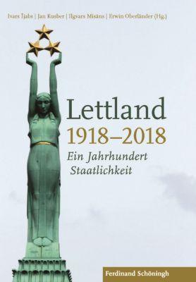 Lettland 1918–2018