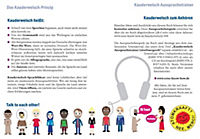 Lëtzebuergesch - Wort für Wort (für Luxemburg) - Produktdetailbild 1