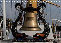 Letztes deutsches Vollschiff: Das Schulschiff Deutschland (Tischkalender 2019 DIN A5 quer) - Produktdetailbild 8
