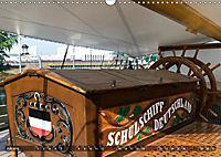 Letztes deutsches Vollschiff: Das Schulschiff Deutschland (Wandkalender 2019 DIN A3 quer) - Produktdetailbild 7