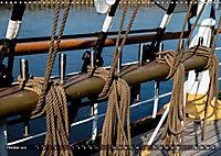 Letztes deutsches Vollschiff: Das Schulschiff Deutschland (Wandkalender 2019 DIN A3 quer) - Produktdetailbild 10