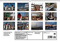 Letztes deutsches Vollschiff: Das Schulschiff Deutschland (Wandkalender 2019 DIN A3 quer) - Produktdetailbild 13