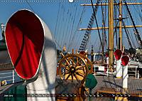 Letztes deutsches Vollschiff: Das Schulschiff Deutschland (Wandkalender 2019 DIN A2 quer) - Produktdetailbild 6
