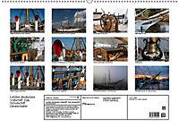 Letztes deutsches Vollschiff: Das Schulschiff Deutschland (Wandkalender 2019 DIN A2 quer) - Produktdetailbild 13