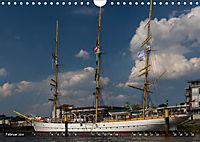 Letztes deutsches Vollschiff: Das Schulschiff Deutschland (Wandkalender 2019 DIN A4 quer) - Produktdetailbild 2