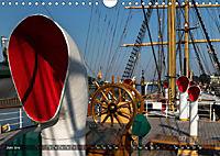 Letztes deutsches Vollschiff: Das Schulschiff Deutschland (Wandkalender 2019 DIN A4 quer) - Produktdetailbild 6