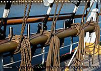 Letztes deutsches Vollschiff: Das Schulschiff Deutschland (Wandkalender 2019 DIN A4 quer) - Produktdetailbild 10