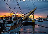 Letztes deutsches Vollschiff: Das Schulschiff Deutschland (Wandkalender 2019 DIN A4 quer) - Produktdetailbild 12