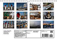 Letztes deutsches Vollschiff: Das Schulschiff Deutschland (Wandkalender 2019 DIN A4 quer) - Produktdetailbild 13