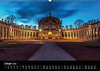 Leuchtende Städte (Wandkalender 2019 DIN A2 quer) - Produktdetailbild 1