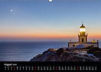 Leuchtende Städte (Wandkalender 2019 DIN A2 quer) - Produktdetailbild 8