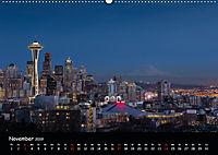 Leuchtende Städte (Wandkalender 2019 DIN A2 quer) - Produktdetailbild 11