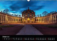 Leuchtende Städte (Wandkalender 2019 DIN A3 quer) - Produktdetailbild 1