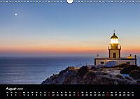 Leuchtende Städte (Wandkalender 2019 DIN A3 quer) - Produktdetailbild 8
