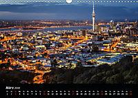 Leuchtende Städte (Wandkalender 2019 DIN A3 quer) - Produktdetailbild 3