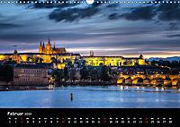 Leuchtende Städte (Wandkalender 2019 DIN A3 quer) - Produktdetailbild 2