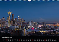 Leuchtende Städte (Wandkalender 2019 DIN A3 quer) - Produktdetailbild 11