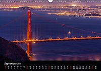 Leuchtende Städte (Wandkalender 2019 DIN A3 quer) - Produktdetailbild 9