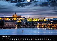 Leuchtende Städte (Wandkalender 2019 DIN A4 quer) - Produktdetailbild 2