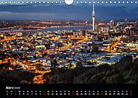 Leuchtende Städte (Wandkalender 2019 DIN A4 quer) - Produktdetailbild 3