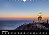 Leuchtende Städte (Wandkalender 2019 DIN A4 quer) - Produktdetailbild 8