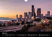 Leuchtende Städte (Wandkalender 2019 DIN A4 quer) - Produktdetailbild 6