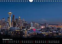 Leuchtende Städte (Wandkalender 2019 DIN A4 quer) - Produktdetailbild 11