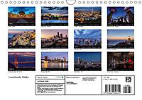 Leuchtende Städte (Wandkalender 2019 DIN A4 quer) - Produktdetailbild 13