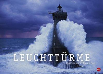 Leuchttürme 2019, Jean Guichard