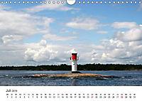 Leuchttürme und Leuchtfeuer an der Ostsee (Wandkalender 2019 DIN A4 quer) - Produktdetailbild 7